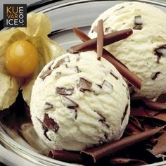 Sladoled straćatela - Kuvarice.com