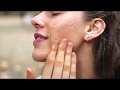 Exfoliating: Chemical VS Physical Exfoliators, The Differences + Whats Best For You - YouTube