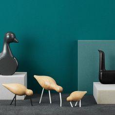 Shorebird by Normann Copenhagen