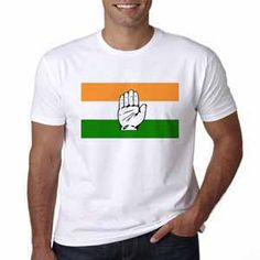 f47095cc Election T-Shirt Printing Services now Available at Cheap Rate. Get  exclusively designed election t-shirts with logo printing, text and image  printing for ...