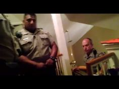 Cops Invade Woman's Home with No Warrant, Assault Her, Demand She Do Their Job for Them | The Free Thought Project
