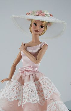 Barbie Love....Restyled PT Poppy Parker 1 | Flickr - Photo Sharing!