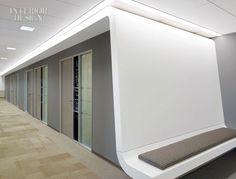 Corridors & Portes