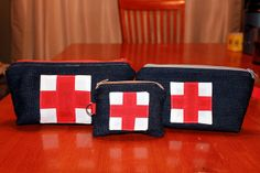 1st Aid Pouch