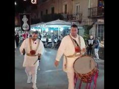 Villarosa in festa...5° Festival del Folklore