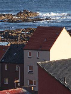 Dunbar - planning on an extensive Scotland trip this fall - cannot wait