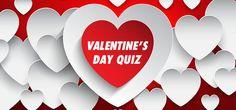 QuizDiva – Valentine's Day Quiz Answers