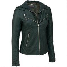67 best I Want!! images on Pinterest in 2018   Leather, Moto jacket ... 58ab3ef232