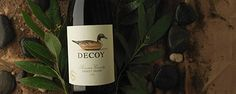 Decoy wines deliver Sonoma County quality wine at an affordable price. Enjoy varietals including Merlot, Cabernet Sauvignon, Zinfandel, Pinot Noir and more.