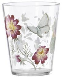 Lenox Butterfly Meadow® Acrylic Double Old Fashioned Glasses (Set of 4)