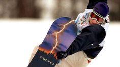 """Auf die ehemalige Profi-Snowboarderin wartet mit dem Wettkampf bei """"Ewige Helden"""" eine ganz besondere sportliche Herausforderung, denn dabei tritt sie gegen andere deutsche Spitzenathleten an."""