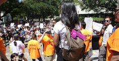 Dildos statt Waffen - Seit dem 1. August ist es in Texas erlaubt, seine Pistole…