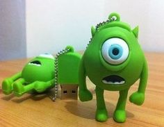 Őrizd adataid Mike Wazowski-s pendrive-on! :) - Store your datas in a Mike…