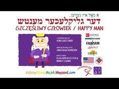 ▶ Happy man - An Animated Jewish Fairy Tale - YouTube