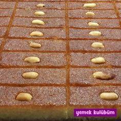 şambali tatlısı nasıl yapılır? kolay şambali tarifi, farklı şambali tarifi, kolay tatlı tarifleri, şambali tatlısının şerbeti pişmesi, farklı tatlı tarifleri