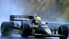 """F-1 tinha carros para homens, e Senna era """"melhor que todos nós"""", diz Berger #sportv"""