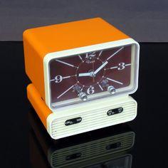 Retro Alarm Clocks Via: 1 | 2 | 3 | 4 | 5 | 6