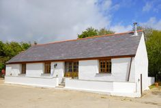 Cottages In Wales, Luxury Holiday Cottages, Stone Barns, Exposed Beams, Wooden Flooring, Luxury Living, Floors, Cabin, House Styles