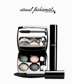 Visual Fashionist: Ombretti Chanel 2014 Les 4 Ombres: prezzi e foto in alta risoluzione http://visualfashionist.blogspot.it/2014/03/ombretti-chanel-2014-les-4-ombres.html