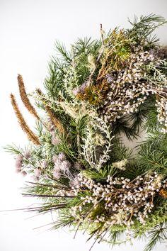 Wreath from Abigail Ahern