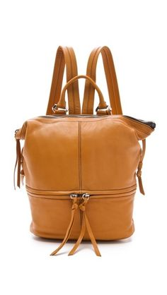 orYANY Holly Backpack. $330.00. #women #accessories #backpack
