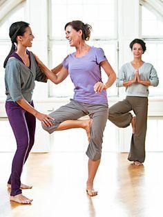 10 Surprising Health Perks of Yoga