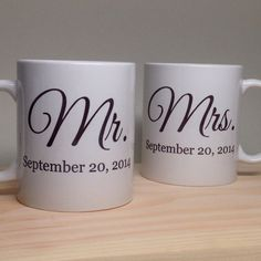 Unique Wedding Gift Idea  Bridal Shower Gift  by TheBridalCorner