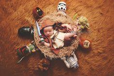 Owwn! 30 bebês recém-nascidos vestidos de personagens da cultura pop - Slideshow - AdoroCinema