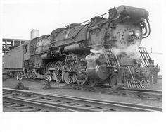 #3507 4-8-2 Class R2a