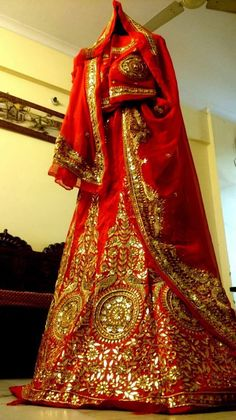 Gota Patti Lehenga, Rajasthani Dress, Rajputi Dress, Bari, Indian Designer Wear, Lehenga Choli, Dress Codes, Traditional Dresses, Indian Wear