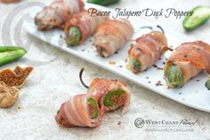 Duck Poppers