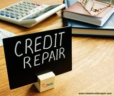 Reliant Credit Repair - One Of The Best Credit Repair Companies To get funded, you need to improve y Best Credit Repair Companies, Credit Repair Services, Improve Your Credit Score, The Borrowers, Saving Money, Improve Yourself, Presents, Credit Report, Good Things