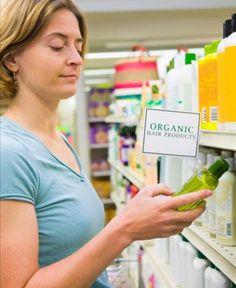Entenda o significado dos rótulos do xampu e escolha o produto ideal para você