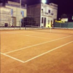 #tennis time