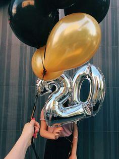 Birthday Icon, Birthday Goals, Birthday Celebration, Happy 20th Birthday, Happy Birthday Candles, Its My Birthday Month, 21st Birthday Decorations, Birthday Girl Quotes, Birthday Photography