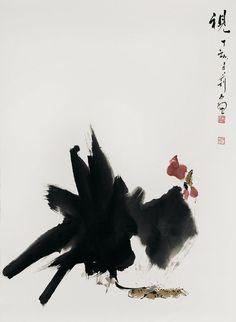 Rooster: Leslie Goh