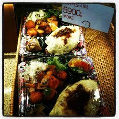 .@Chan Yun | 오벤또델리 바쁜시간에도 든든하게 건강을 챙기세요 깐풍기도시락(5,900원) | Webstagram