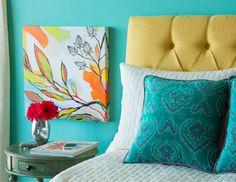 Caribbean Colors!