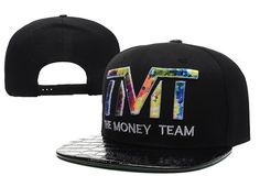 HOT TMT The Money Team Snapbacks Mens And Womens pop Hats Adjustable Baseball Cap $6/pc,20 pcs per lot,mix styles order is available.Email:fashionshopping2011@gmail.com,whatsapp or wechat:+86-15805940397