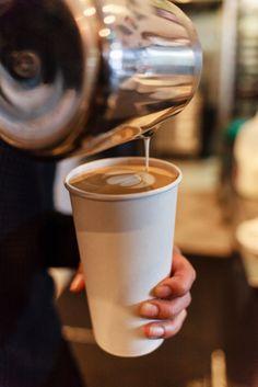 coffee shop businesss