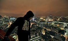 Big picture: Urban Exploration, by Bradley Garrett