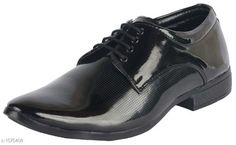 Formal Shoes Trendy Men's Formal Shoes Material: Outer -  Leather  Sole - PVC IND Size: IND - 6  IND - 7  IND - 8  IND - 9  IND - 10 Fastening : Slip - On Description: It Has 1 Pair Of Men's Formal Shoes Country of Origin: India Sizes Available: IND-6, IND-7, IND-8, IND-9, IND-10 *Proof of Safe Delivery! Click to know on Safety Standards of Delivery Partners- https://ltl.sh/y_nZrAV3  Catalog Rating: ★4.1 (609)  Catalog Name: Elite Men's Trendy Formal Shoes Vol 1 CatalogID_131704 C67-SC1236 Code: 233-1075408-996