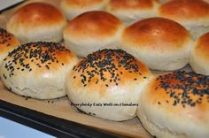 40 Minute Bread Rolls/ pin by www.detaildesigngroup.com