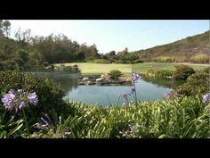 Aviara Golf Video