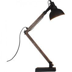 Tafellamp Vial