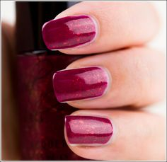 Cult Nails Iconic Nail Lacquer ($10.00)
