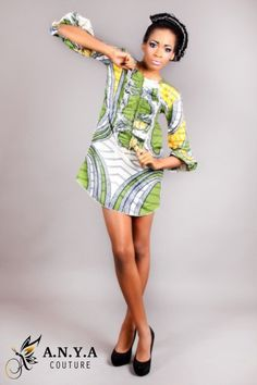 1000+ images about African Fashion on Pinterest | African fashion, African prints and Ankara