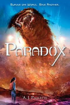 Paradox by A.J. Paquette (4 Stars)