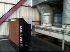 portugal #evaporative #cooler #effective #cooling #solution