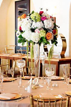 1542 best weddings flower arrangements images on pinterest in 2019 rh pinterest com  how to make a flower arrangement for a wedding cake